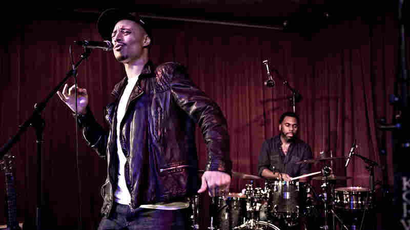 KCRW Presents: Jose James