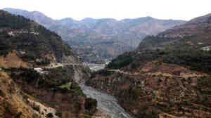The Hazara Heritage Park will be built on the edge of Abbottabad, Pakistan, set in the foothills of the Himalayas.