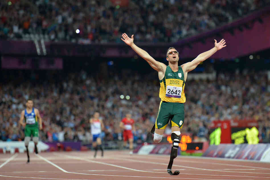 What Are The Implications Of Prosthetic Limbs In Sport as well Inspirational Quotes Olympic Athletes furthermore Atlanta Wrestling Ch  Returns Gold To Ioc as well The Effect Of Epo On Performance in addition Olympic Images. on oscar pistorius athletes games