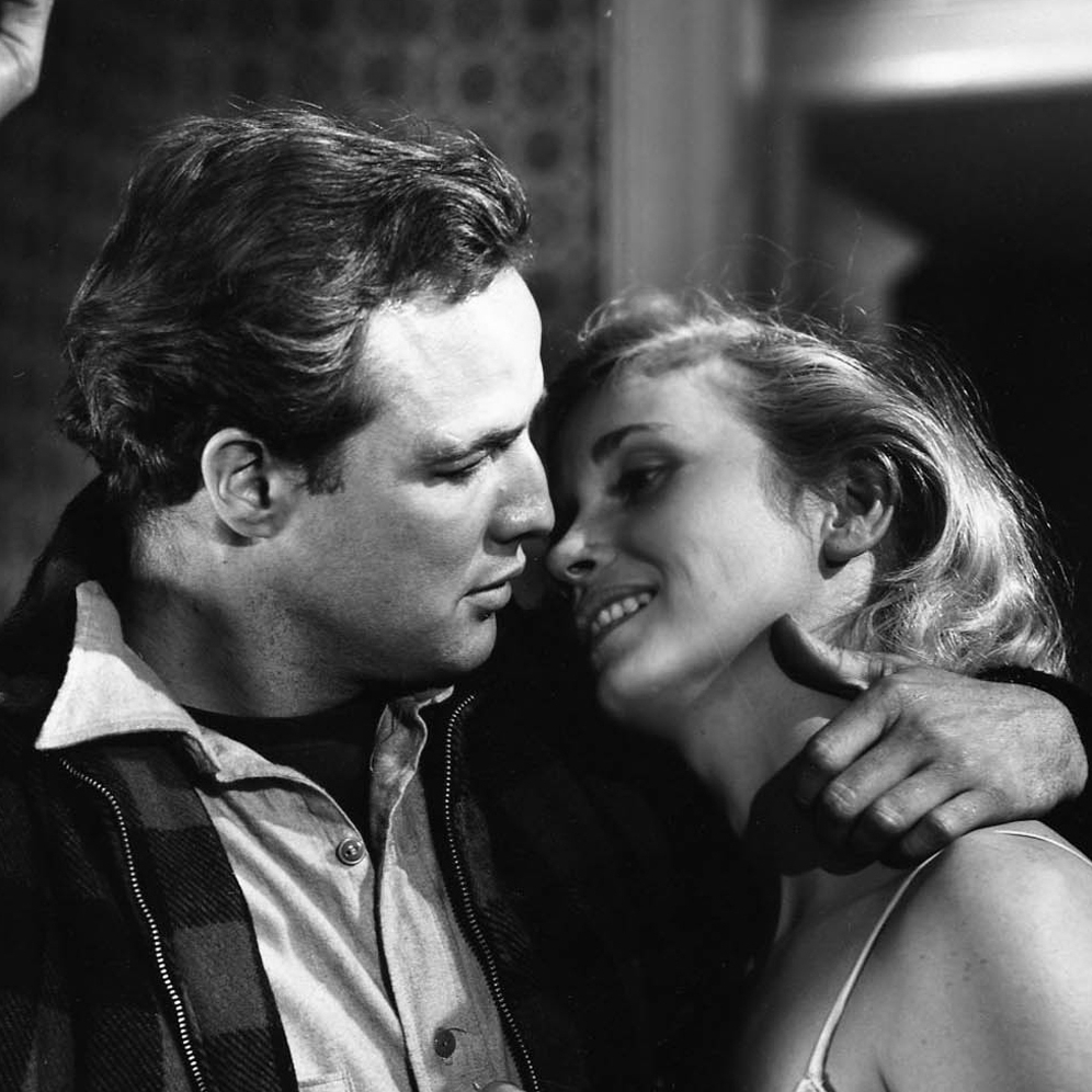 Both Brando and his love interest, Eva Marie Saint, won Oscars for their performances. On the Waterfront netted eight Academy Awards.