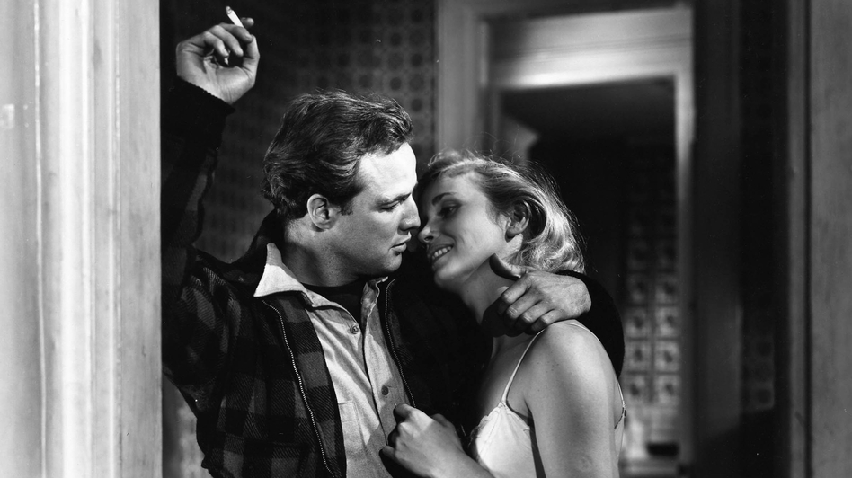 Both Brando and his love interest, Eva Marie Saint, won Oscars for their performances. <em>On the Waterfront</em> netted eight Academy Awards.