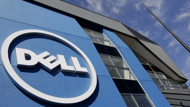 Dell's founder and another tech company have announced plans to take the computer giant private. While companies can benefit from withdrawing from the stock market, there are potential pitfalls as well. (AP)