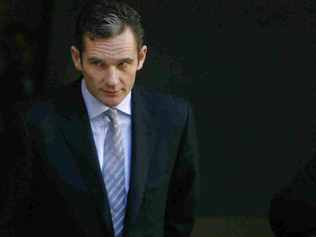 Iñaki Urdangarin, Duke of Palma and the Spanish king's son-in-law, is accused of embezzling millions of dollars in public funds.
