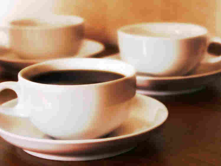 The flavonoids in coffee may have health benefits, but preventing stroke may not be one of them.