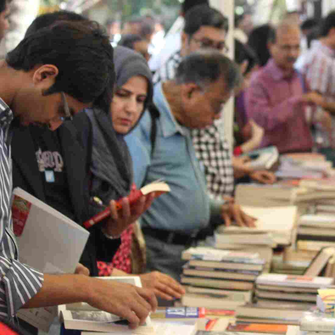 Finding A Path For Pakistan At The Karachi Literature Festival