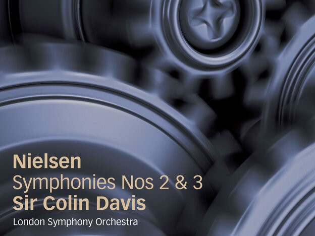 Conductor Colin Davis concludes his cycle of Carl Nielsen's symphonies with the London Symphony Orchestra.