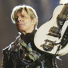 """I don't live for the stage,"" David Bowie tells Fresh Air's Terry Gross. ""I don't live for the audience."""