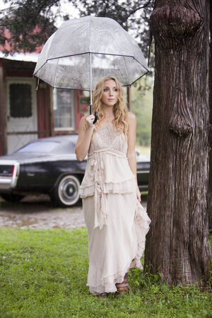 Ashley Monroe is a member of the country trio Pistol Annies. Like a Rose is her first solo album.