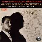 Afro/American Sketches cover art