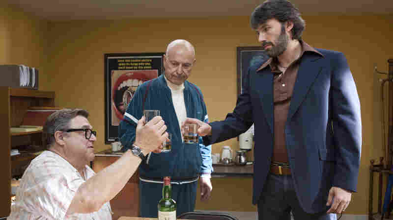 'Argo' Is The Best Picture Frontrunner, But Why?