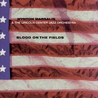 Blood on the Fields cover art
