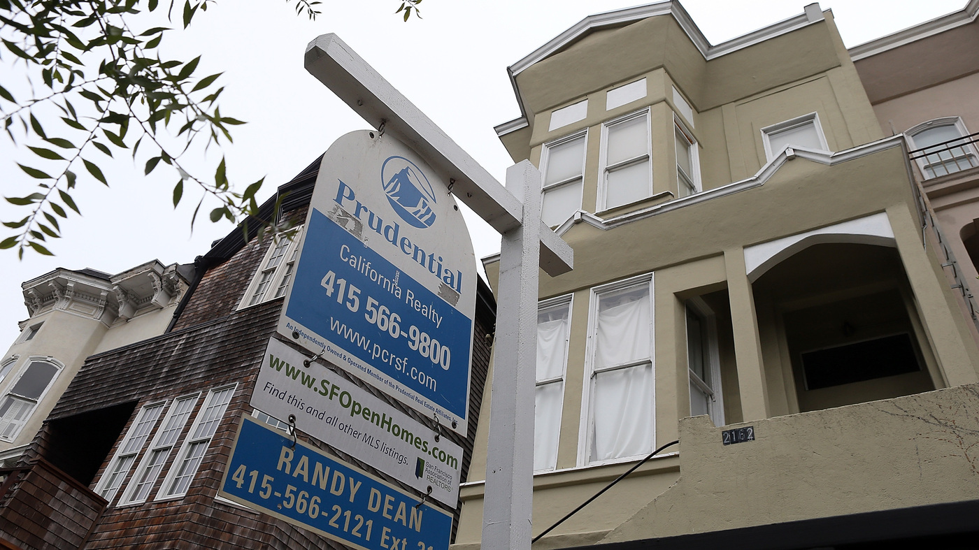 existing home sales rise again 39 seller 39 s market is. Black Bedroom Furniture Sets. Home Design Ideas
