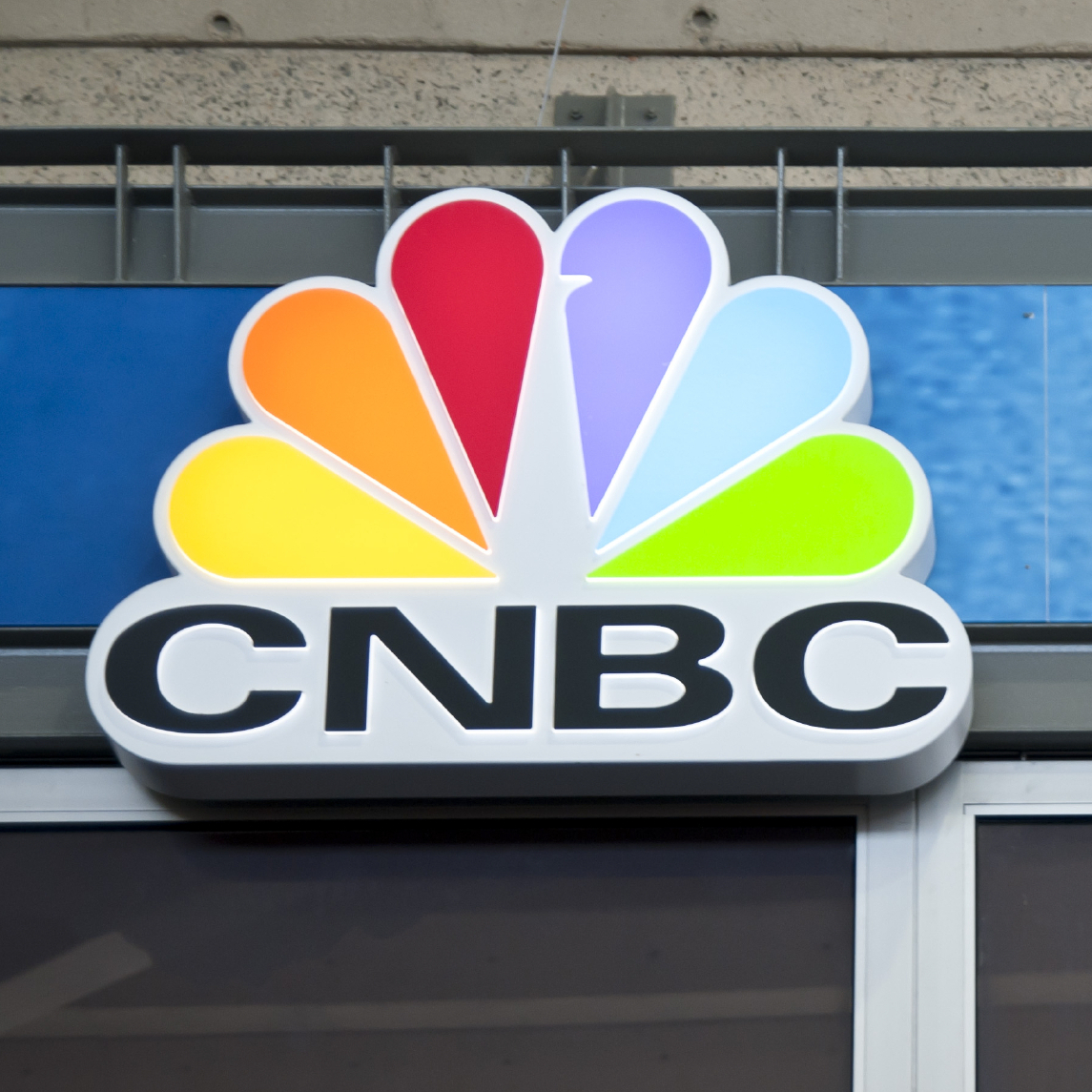 CNBC, the nation's highest-rated financial cable news channel, is telling guests they cannot appear on rival channels amid breaking news.