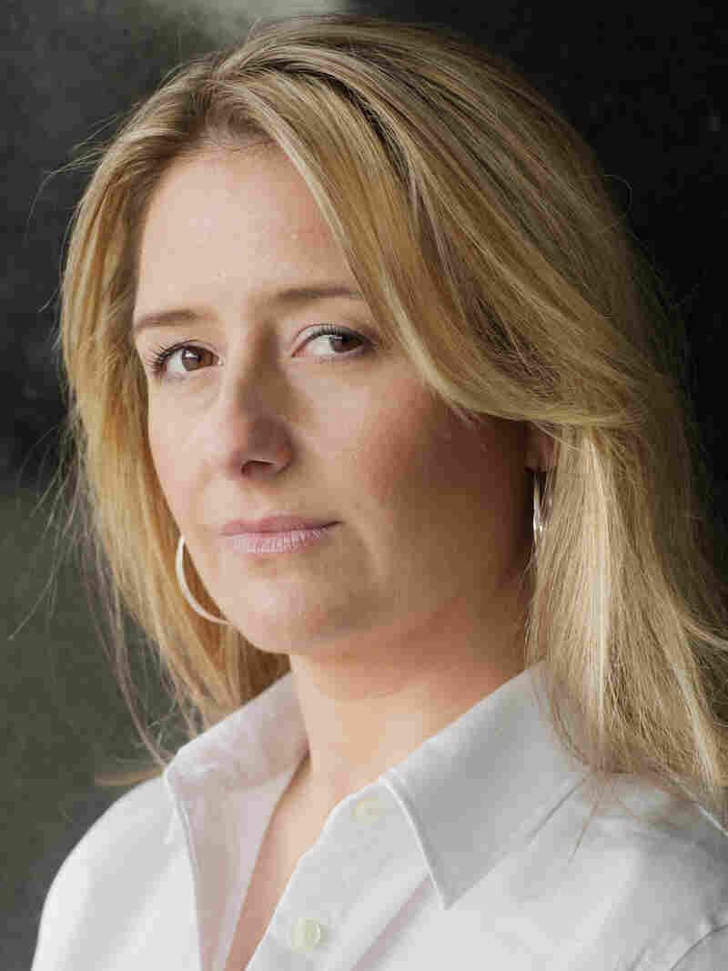 Laura Sullivan 2013