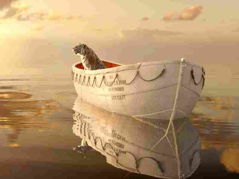 A Bengal tiger named Richard Parker plays a central role in Life of Pi, a new movie adaptation of a novel some might describe as unfilmable.