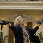 Maggie Smith plays aging opera diva Jean in the film Quartet. Increasingly, movies are turning their attention to older subjects in order to draw in older audiences.