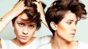 Twin sisters Tegan and Sara Quin have been writing songs since they were 15 and independently released their first full-length album in 1999. Since then, they've produced seven studio albums.