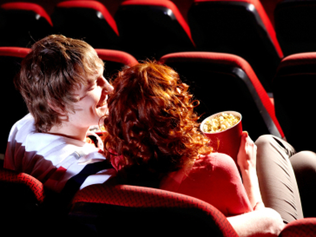 Movie trailers can drive people to the theaters or keep them away altogether. (iStockphoto.com)