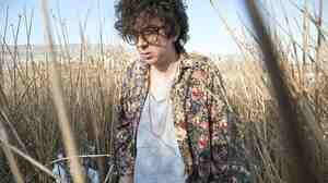 Youth Lagoon's new album, Wondrous Bughouse, comes out March 5.