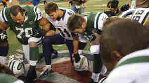 Tebow Won't Attend Controversial Megachurch Opening