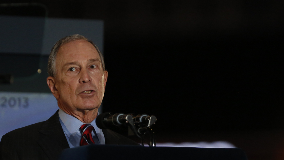 New York City Mayor Michael Bloomberg's gun control superPAC has poured more than $2 million into a Democratic primary in Chicago for a U.S. House seat. (Reuters/Landov)