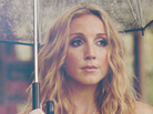 Ashley Monroe's new album is Like a Rose.