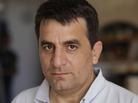 Director Dror Moreh was nominated for an Academy Award for his documentary The Gatekeepers.