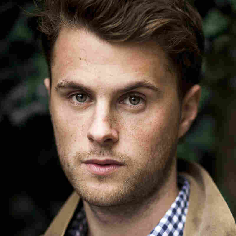 Ben Masters is a senior lecturer in creative writing at Manchester Metropolitan University.