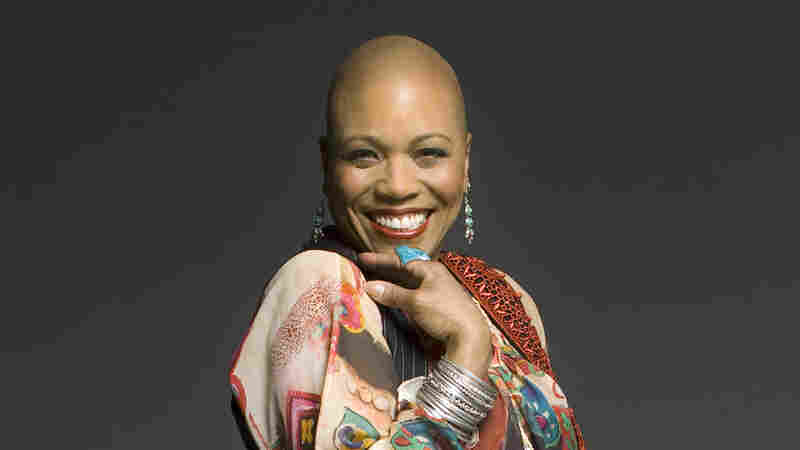 Dee Dee Bridgewater On Piano Jazz