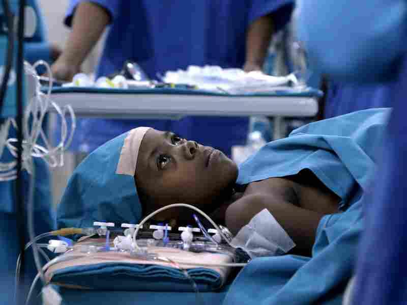 Open Heart is an Oscar-nominated short documentary.