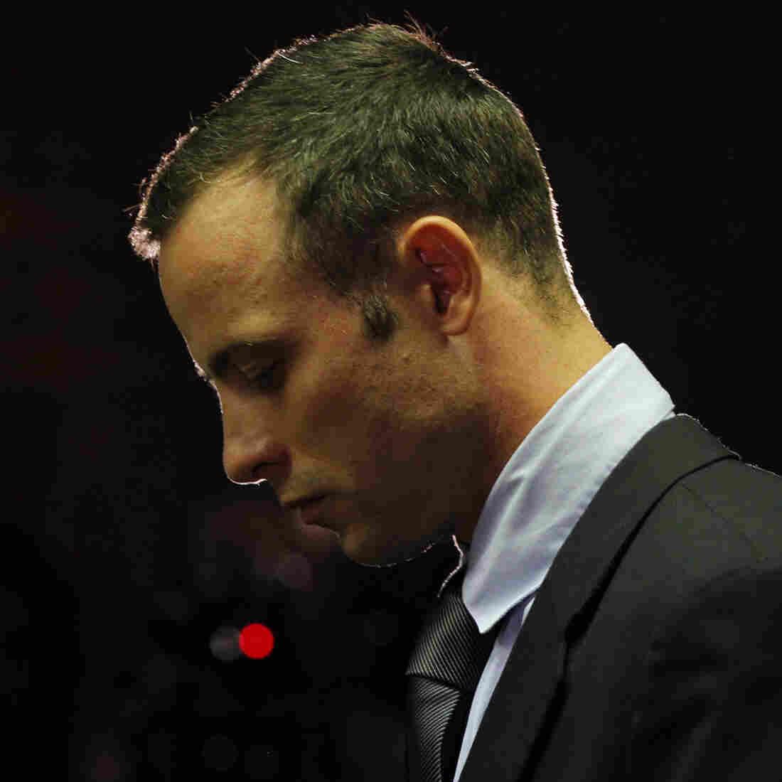Pistorius Granted Bail