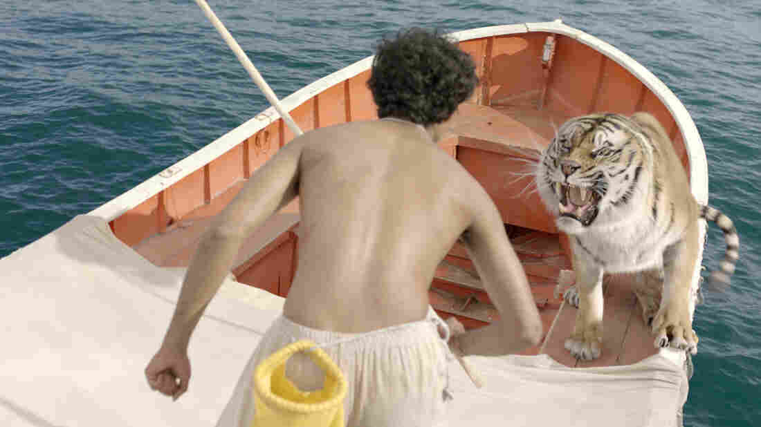 Life of Pi won an Oscar for Best Visual Effects, but the studio that helped bring to life the tiger Richard Parker is now facing bankruptcy in a increasingly volatile industry.
