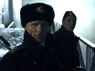 Grizzled Soviet submarine captain Demi (Ed Harris) fights crew subversion and personal pain in a losing Cold War struggle against American opponents.