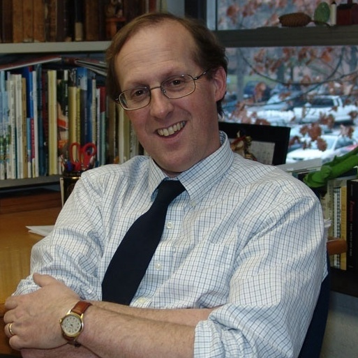 Gary D. Schmidt is a professor of English at Calvin College in Grand Rapids, Mich.