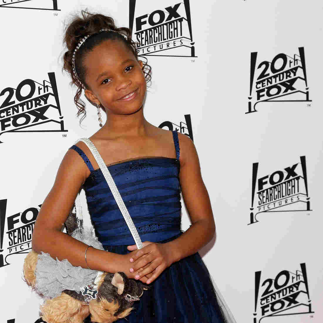'The Onion' Apologizes For Offensive Tweet About 9-Year-Old Quvenzhane Wallis