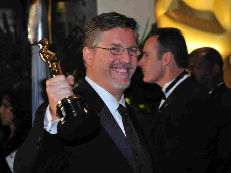Bill Westenhofer, winner of best visual effects for Life of Pi, said backstage that the business model of the visual effects industry needs to change.