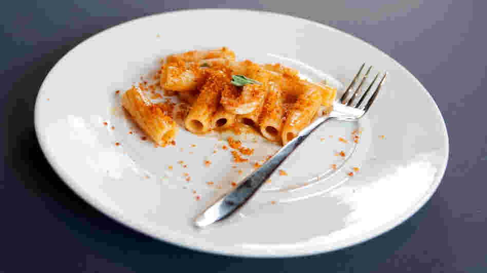 "In Quebec, a restaurant's use of the word ""pasta"" on its menu sparked a government agency into action. Officials who enforce rules that guard French as the official language now say ""exotic"" words can be allowed in some cases."