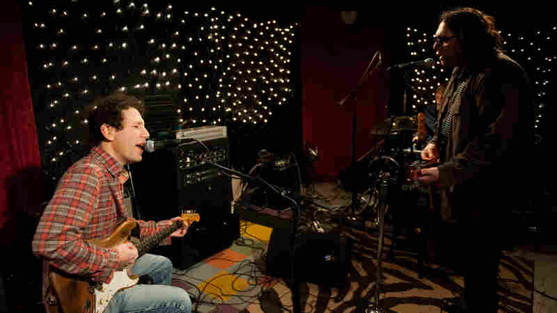 Yo La Tengo: Still 'Around,' Thank God
