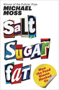 Cover of Salt Sugar Fat