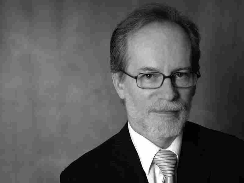 John Thavis is the Rome bureau chief for the Catholic News Service.