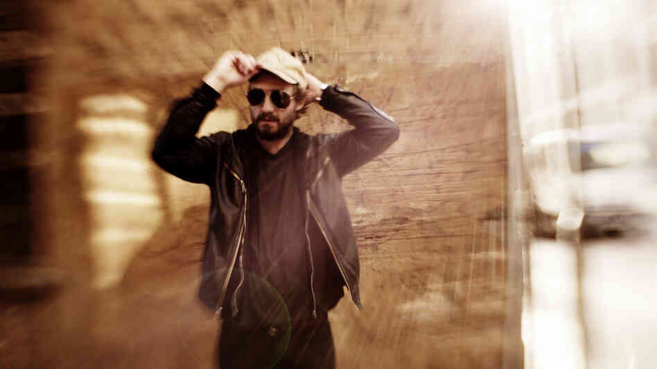 Phosphorescent's new album, Muchacho, comes out March 19.