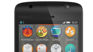 Mozilla hopes to break into the smartphone market with its Firefox mobile operating system.