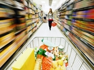 "Oxfam's ""report card"" evaluates  giants of the supermarket aisle on their commitment to social and environmental issues."