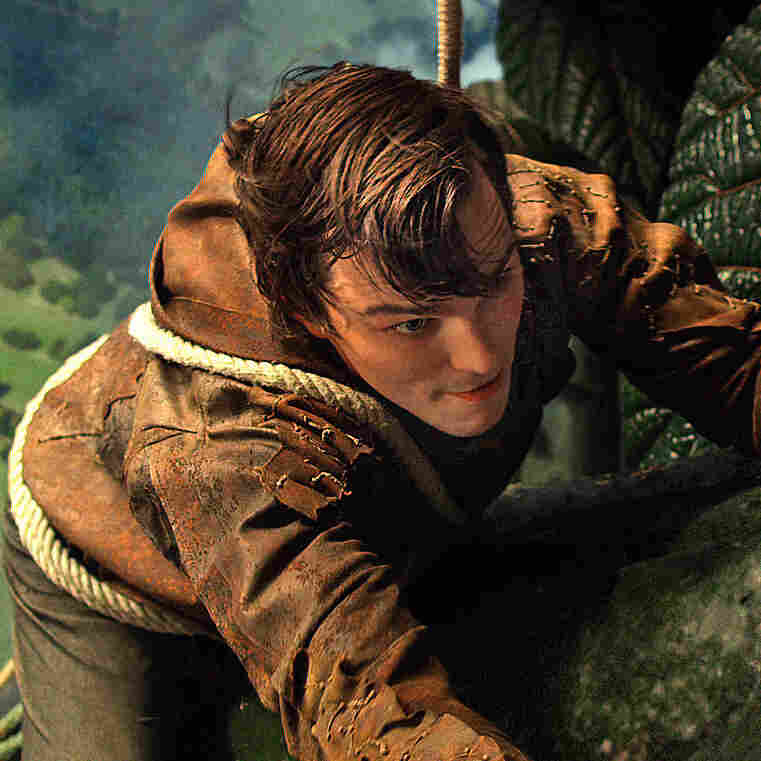 'Jack The Giant Slayer': A Fun, Fractured Fairy Tale
