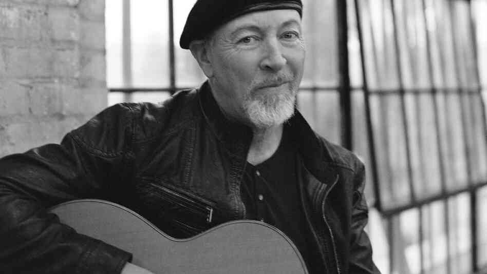 Richard Thompson.