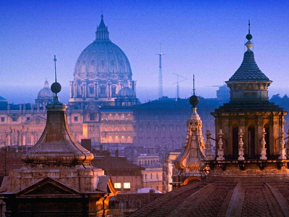 vatican diaries book review