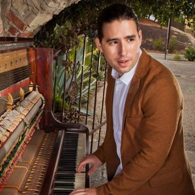 In his early twenties, Alfredo Rodriguez came to the United States with a spoken invitation from Quincy Jones.