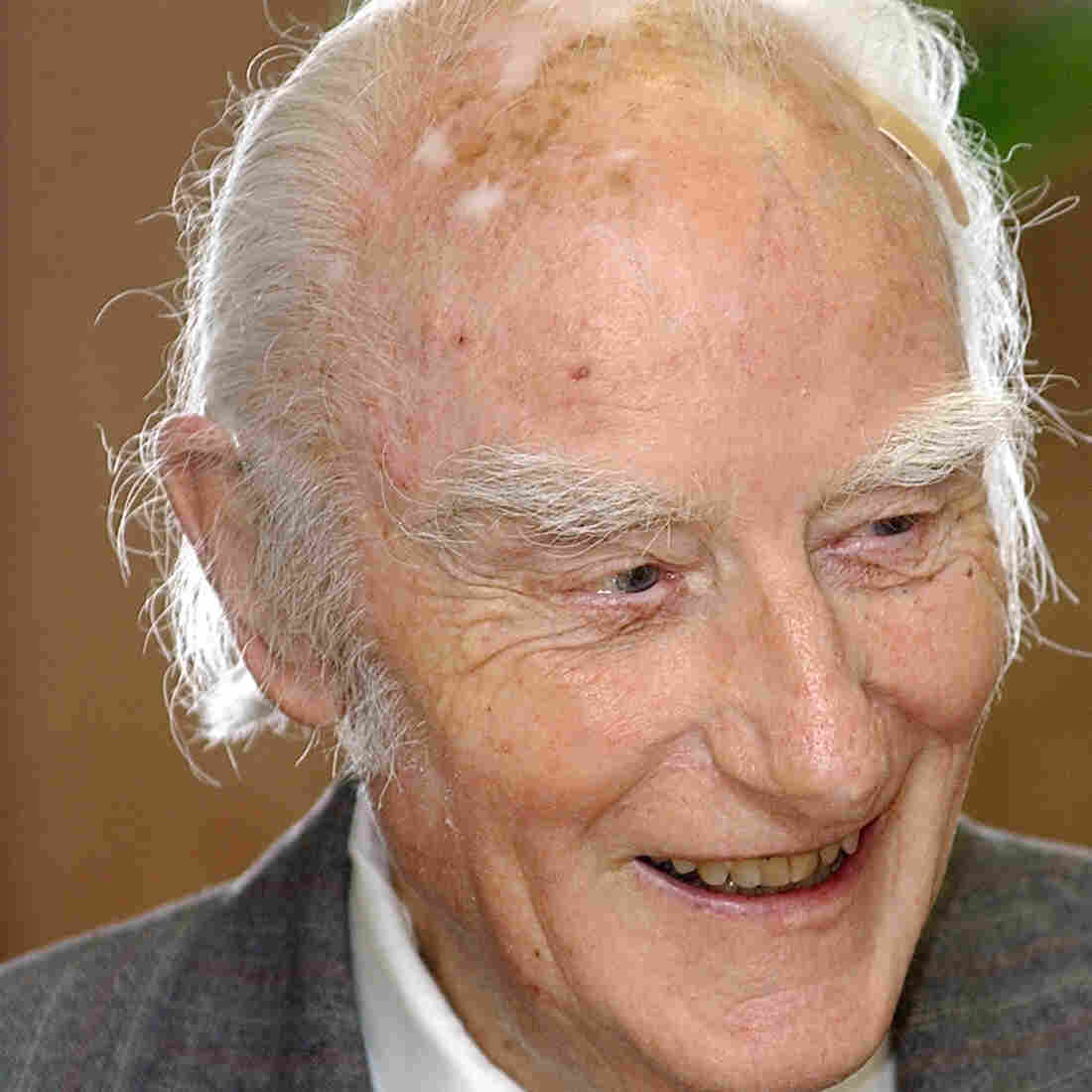 Highest Bidder Will Get DNA Pioneer's Nobel Medal