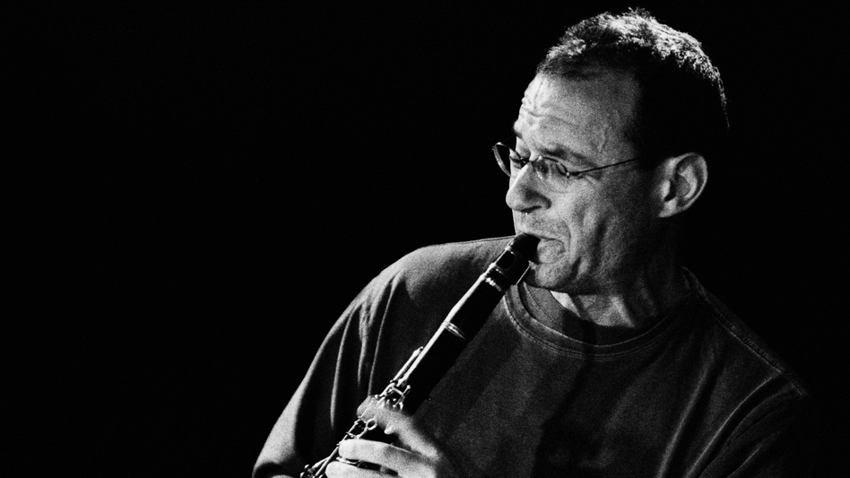 Jazz clarinetist Ben Goldberg has released two new albums for different quintets. (Courtesy of the artist)