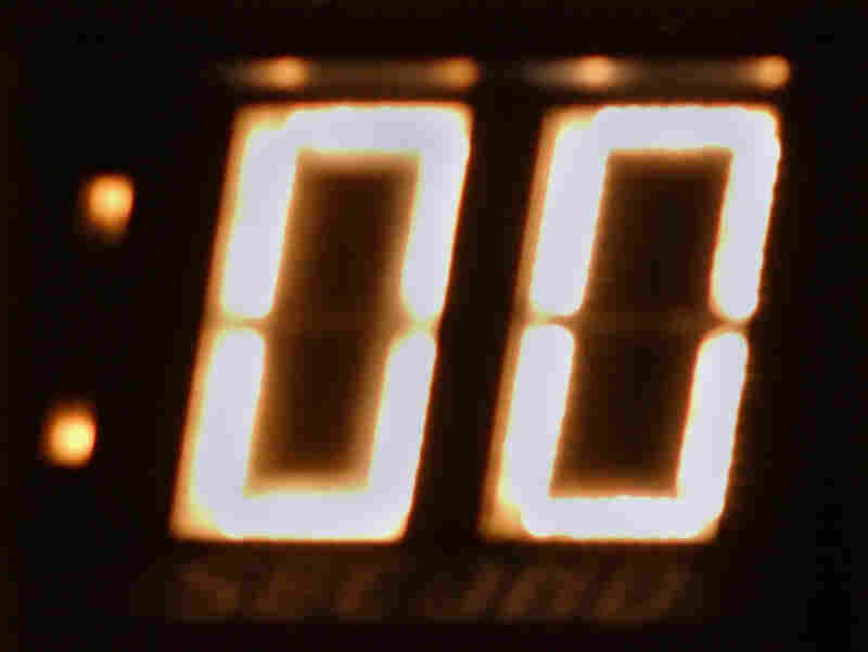 Some countdowns, like the one for the Space Shuttle Atlantis in 2006, are credible and some are not. But they all contribute to the Countdown Effect.